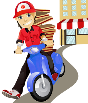 Delivery clipart lunch delivery. Available the woodlands restaurants