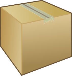 Delivery clipart package delivery. Shipping