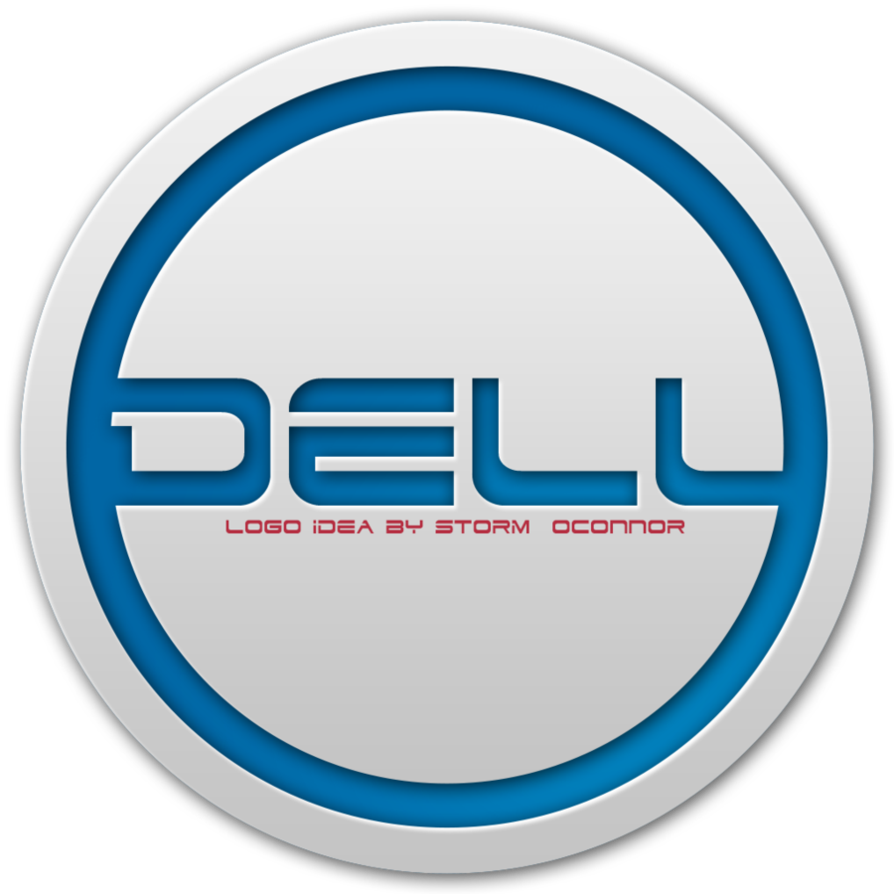 Dell logo png. Free transparent logos