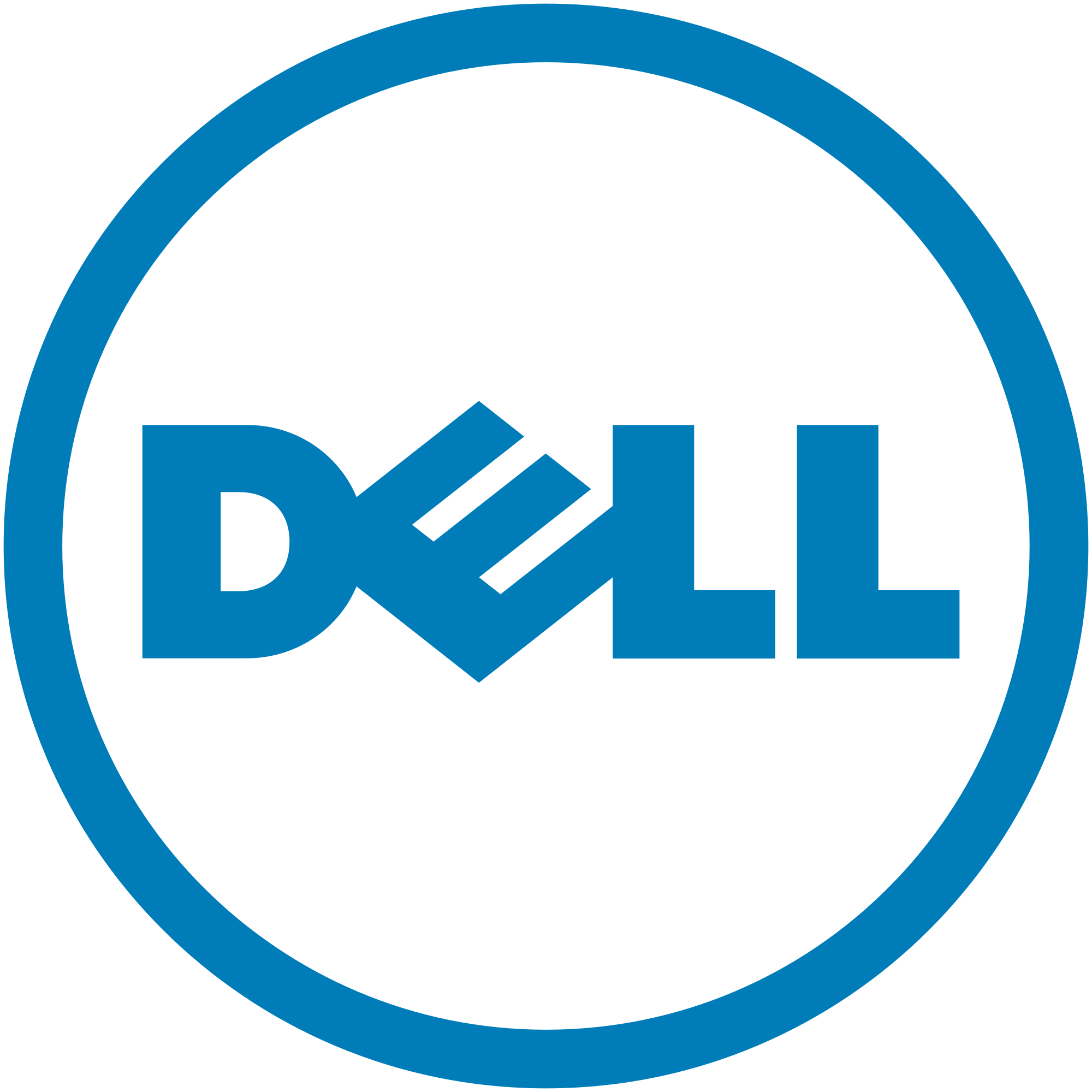 Dell logo png. File wikimedia commons new