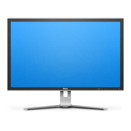 Dell monitor png. Screens free icons and