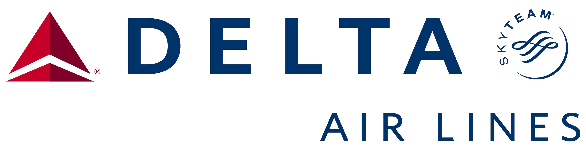 Delta logo png. Airlines missoula international airport