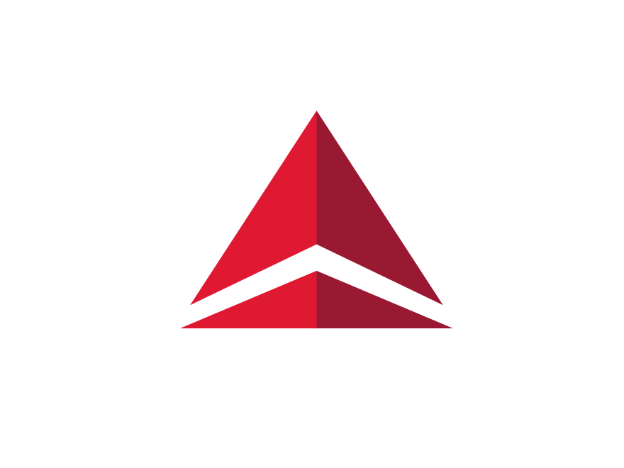 Delta logo png. Airlines transparent images pluspng