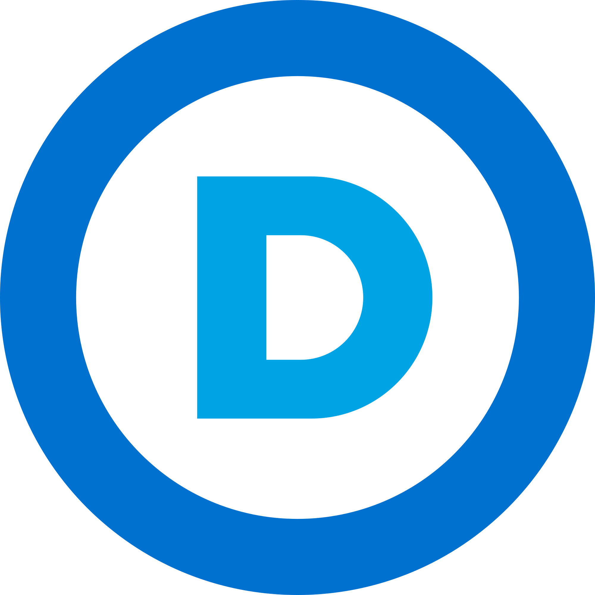 Democratic party png. Image us logo the