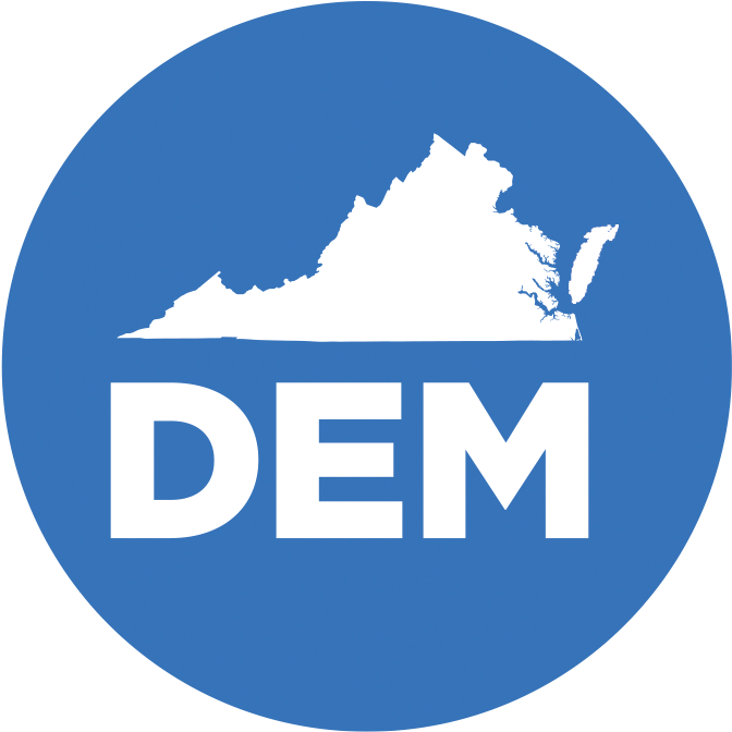 Democratic party png. File the of virginia