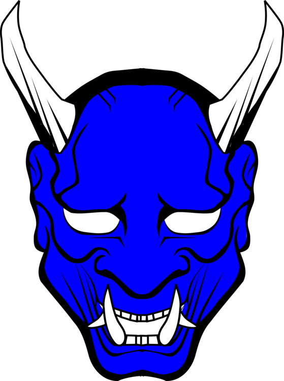 Demon clipart blue devil. Lucifer satanism free commercial