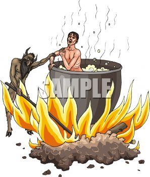 Royalty free clip art. Demon clipart devil man picture royalty free stock