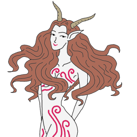 Demon clipart evil person. Abaddon who is meaning