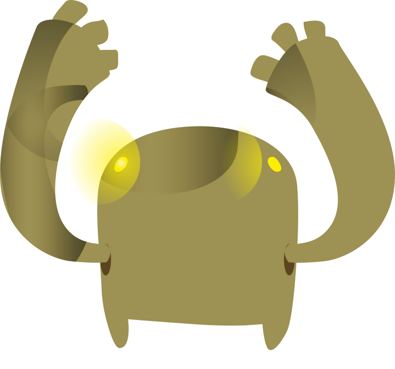 Demon clipart protected. Free cliparts download clip