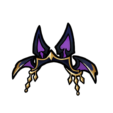 Demon ears png. Of the first gear