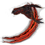 Demon hands png. Carnage mystery box official