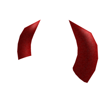 Devil horns png. Roblox
