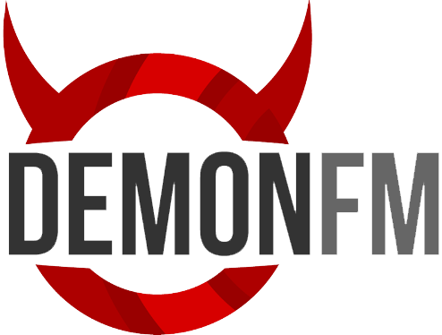 New logo png. Demon fm wikipedia