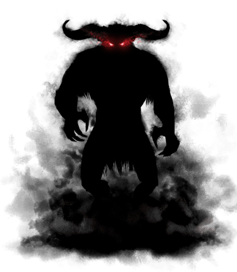 Demon png transparent. Free images toppng