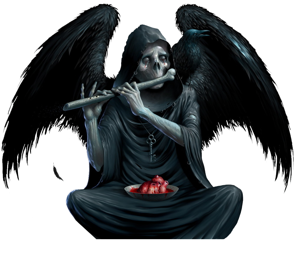 Demon transparent png. Image purepng free cc