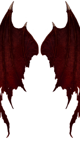 Demon Wing Png Picture 1888755 Demon Wing Png