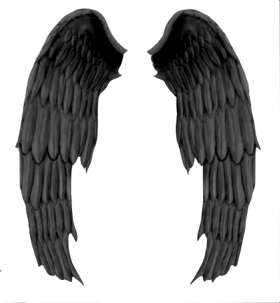 Demon wings png. Psd official psds share