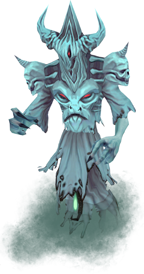 Demonic drawing supernatural. Image ghost png runescape