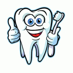 Dental clipart banner library download