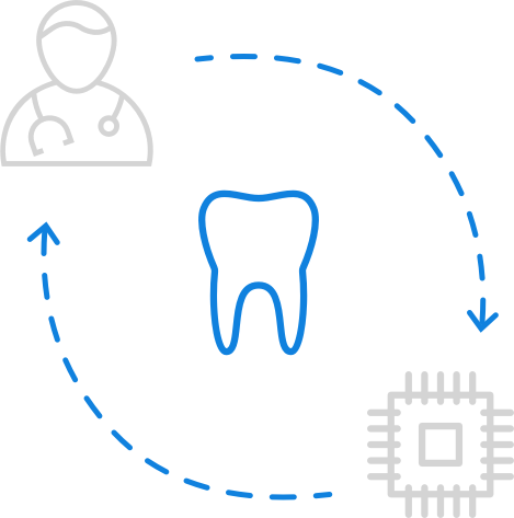 Dentist clipart health product. Importance of artificial intelligence
