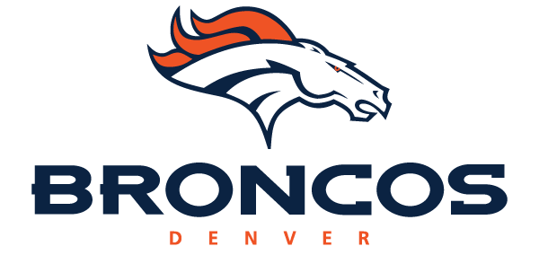 Broncos vector art. Denver png image