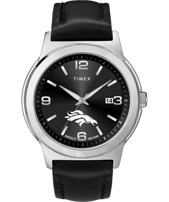 Denver broncos logo png. Watches timex ace