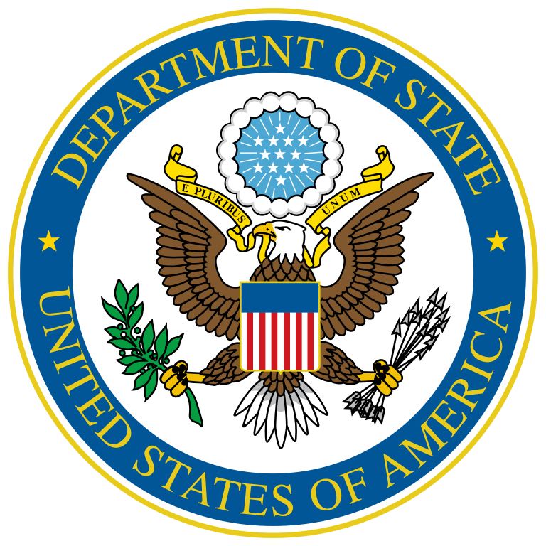 Department of state seal png. File the united states