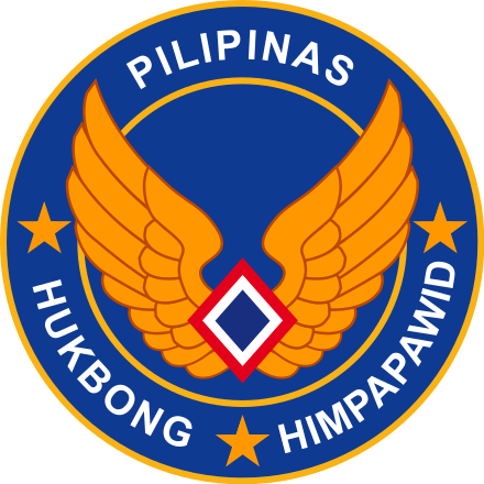 Department of the air force png. Philippine wikiwand seal