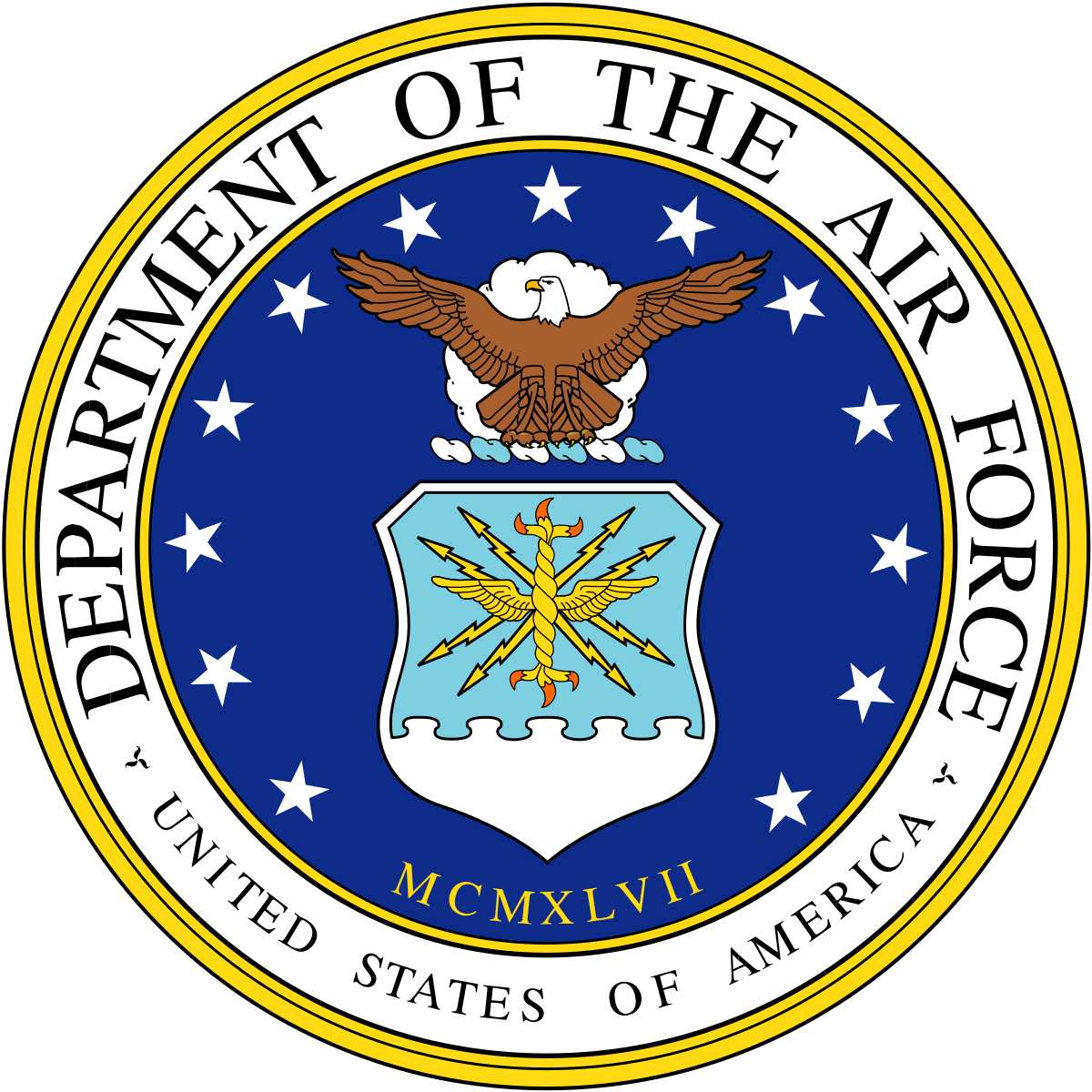 Department of the air force png. United states wikipedia