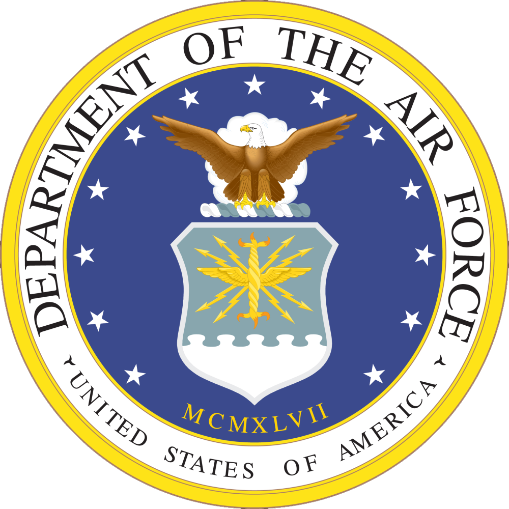Department of the air force png. Image stargate wiki fandom