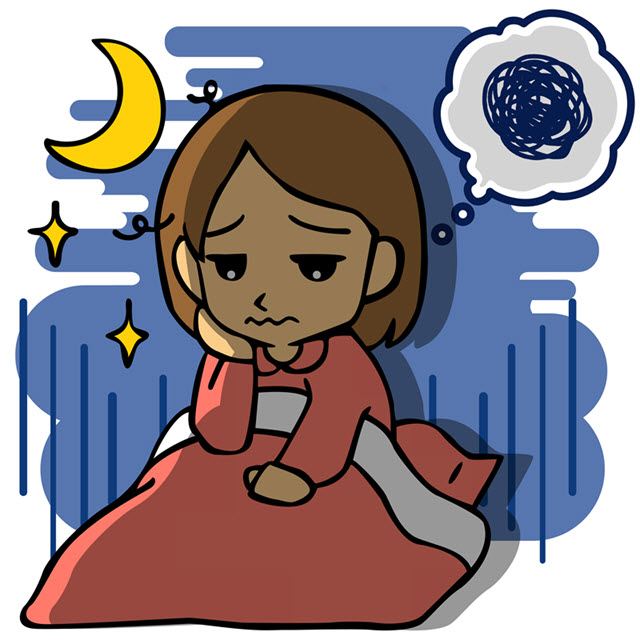 Bedtime clipart sleep hygiene. Teens and insomnia what