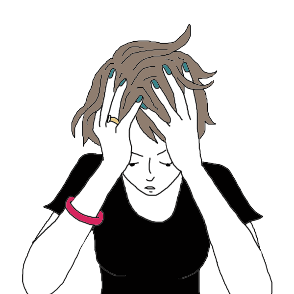 Depression clipart disapointed. Dream dictionary interpret now