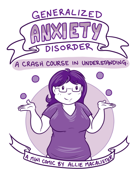 Stress clipart generalized anxiety disorder. A crash course in