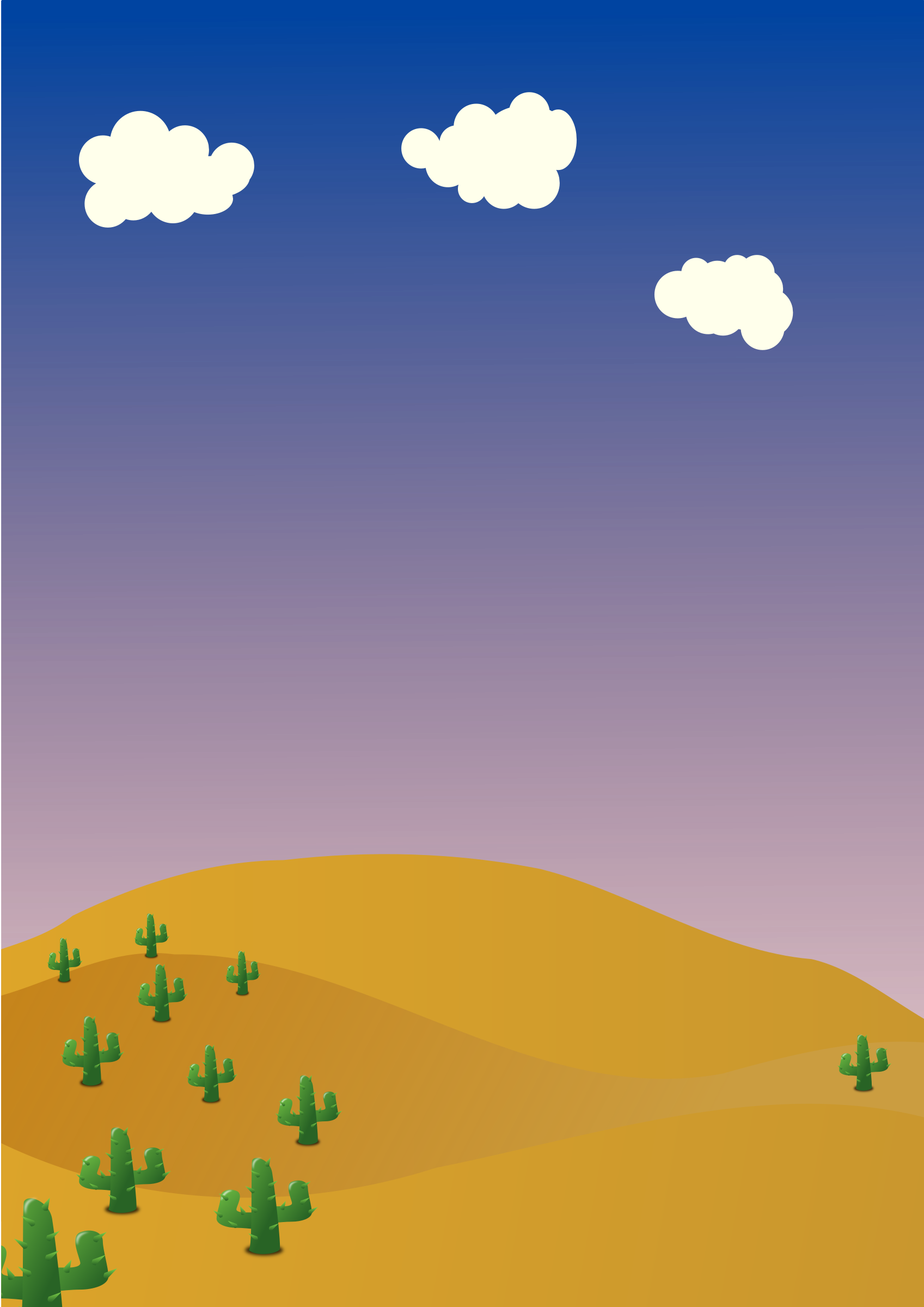 Desert cartoon png. Background icons free and