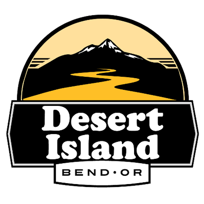 Desert clipart thirsty. Island riverbend brewing company