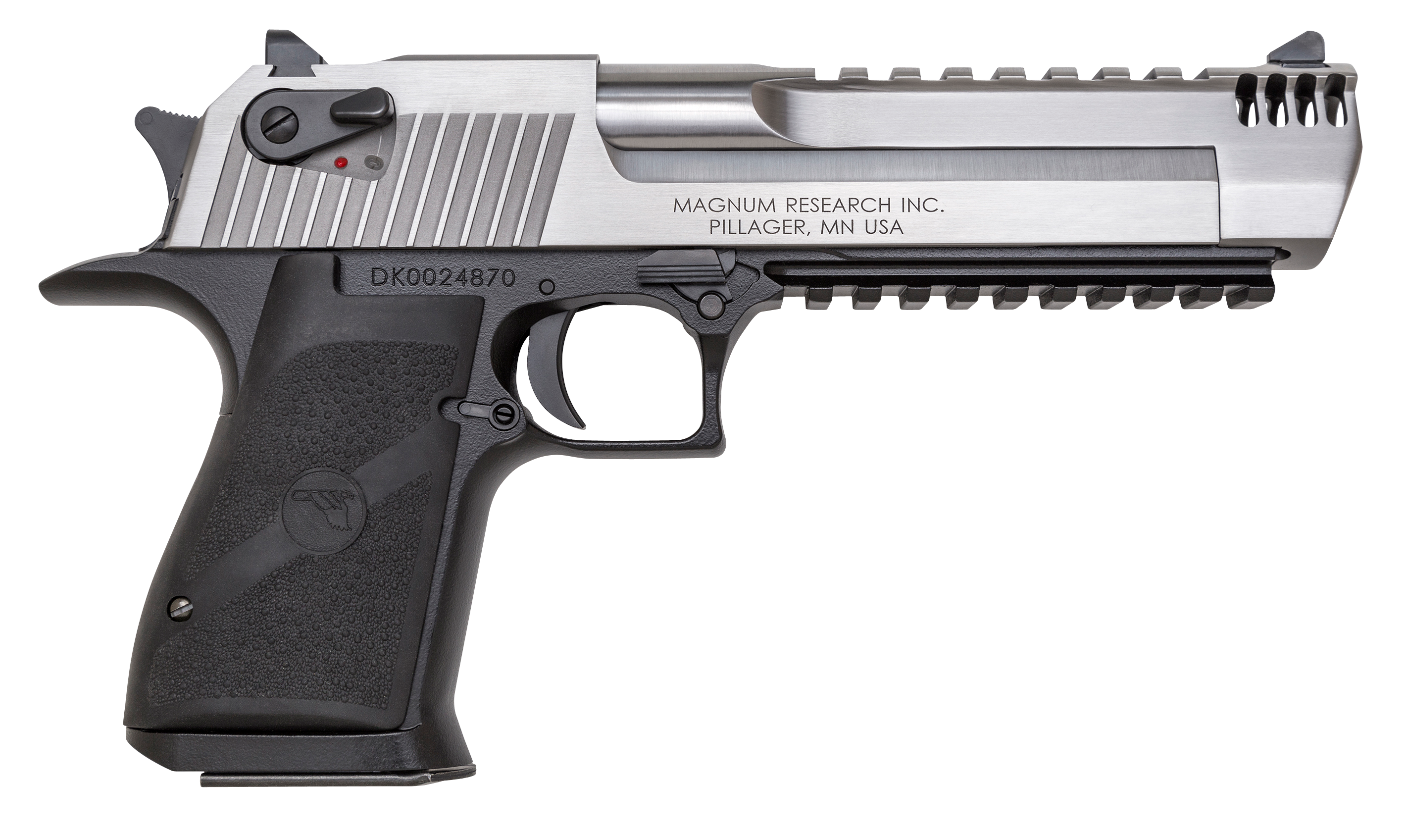 Desert eagle png. Magnum research de asimb