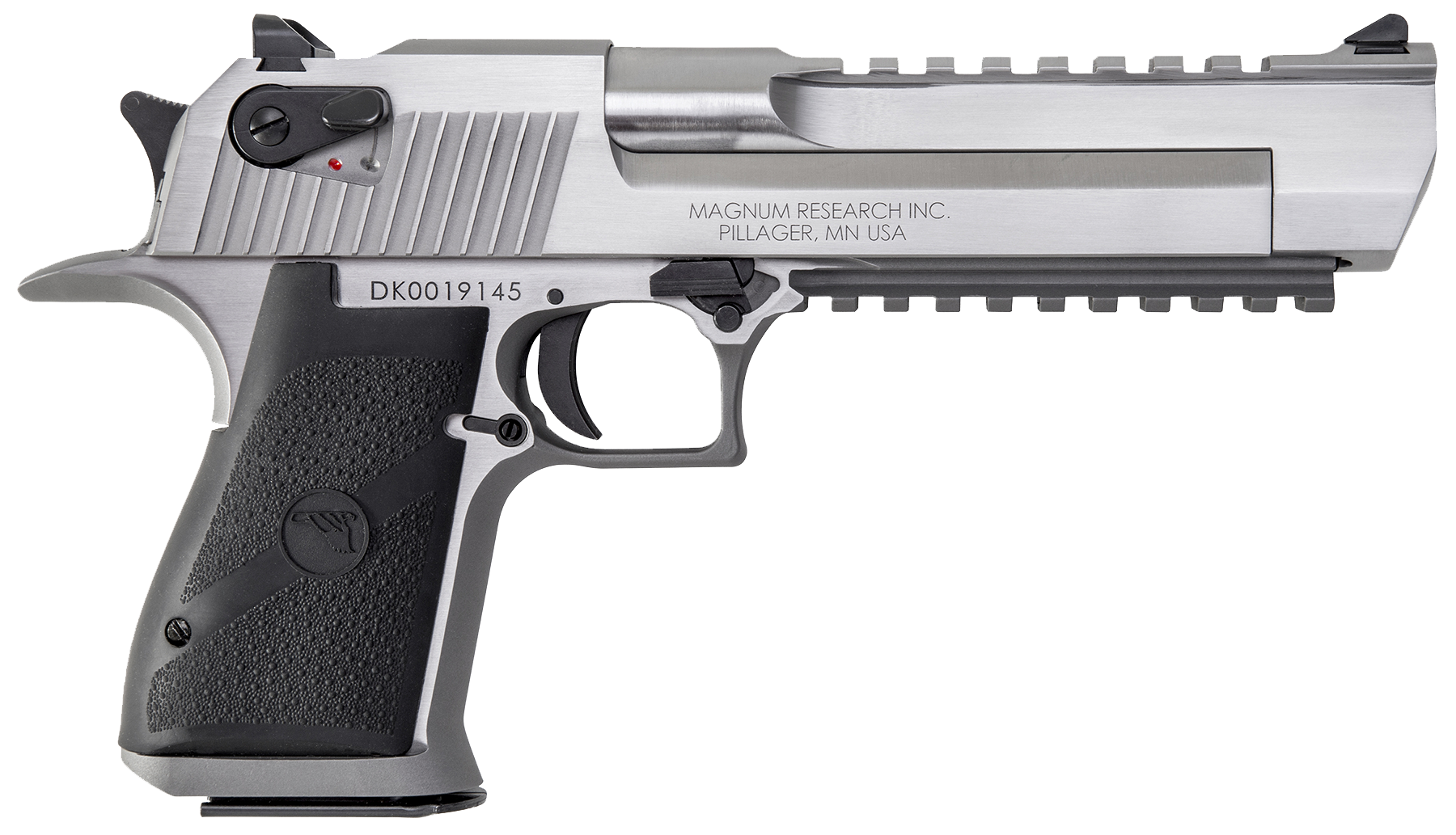 Desert eagle png. Magnum research de sr