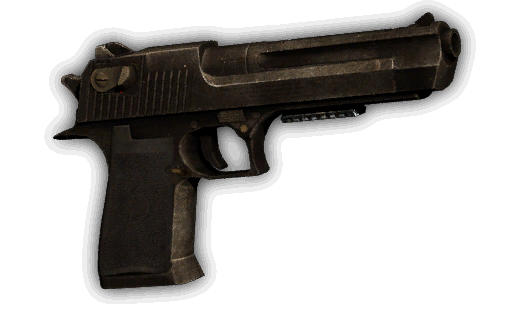 Desert eagle png. Official infestation the new