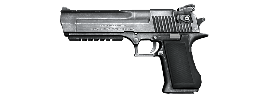 Desert eagle png. Image rules of survival