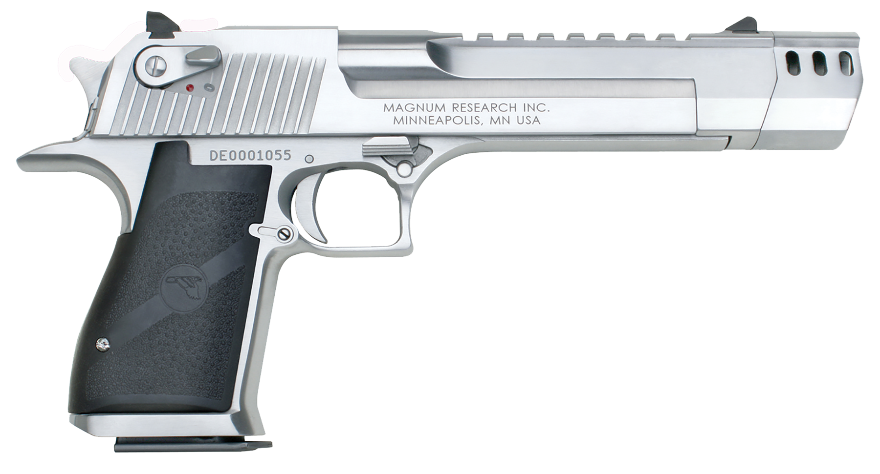 Desert eagle png. Magnum research de bcmb