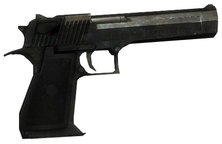 Desert eagle png. Image rd person mw