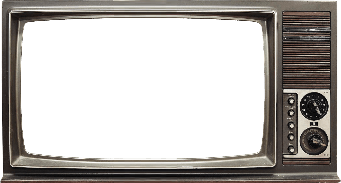 tv frame png