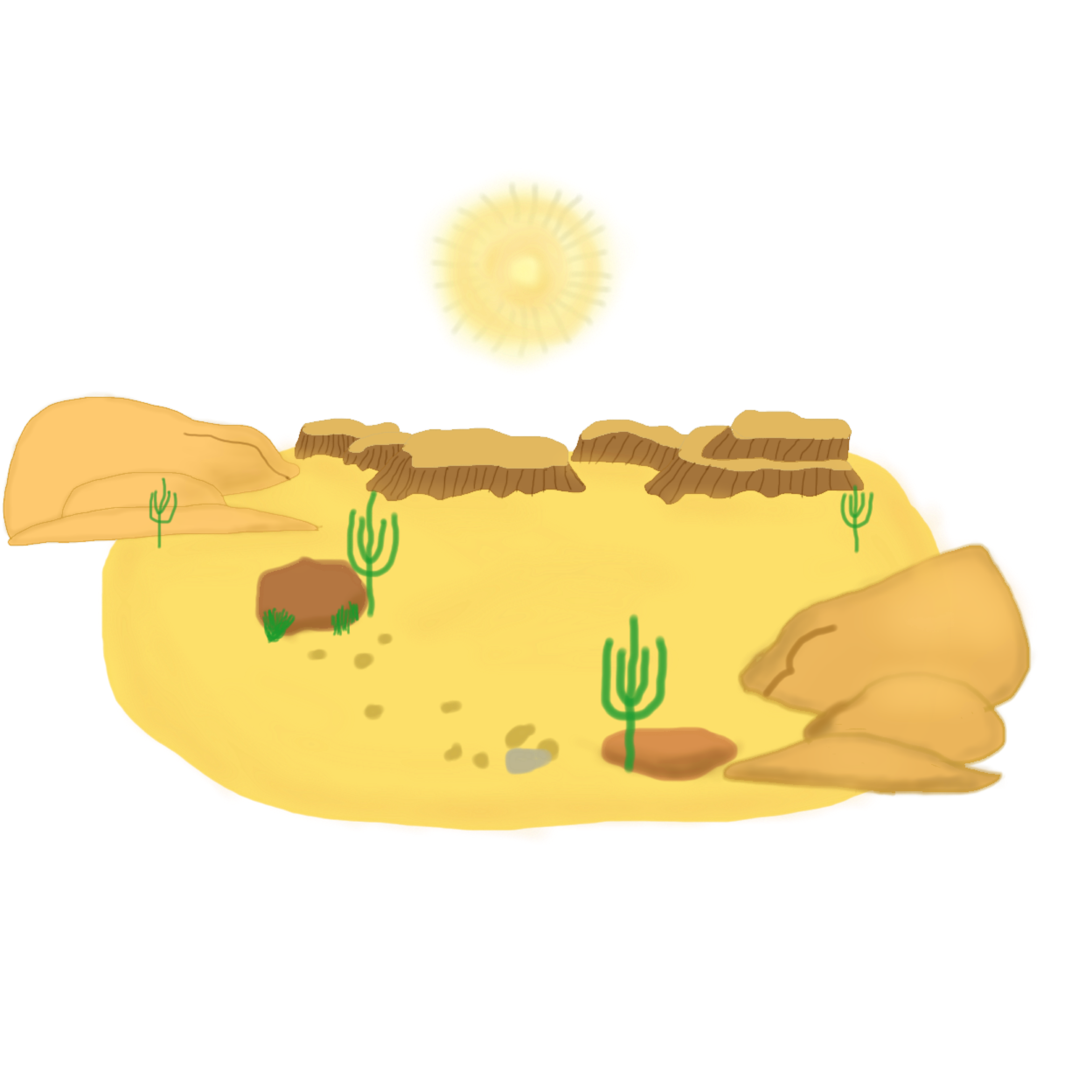 Desert png clipart. Collection of high