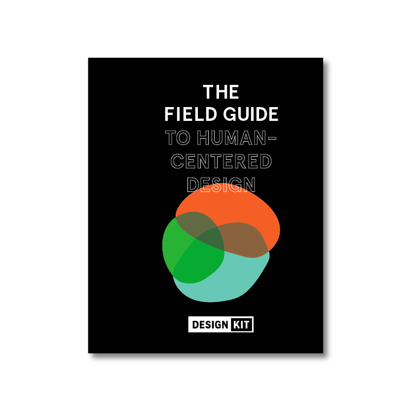 Design by human png. The field guide to