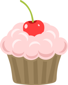 Muffin clipart cupcake design. Printable handmade projects