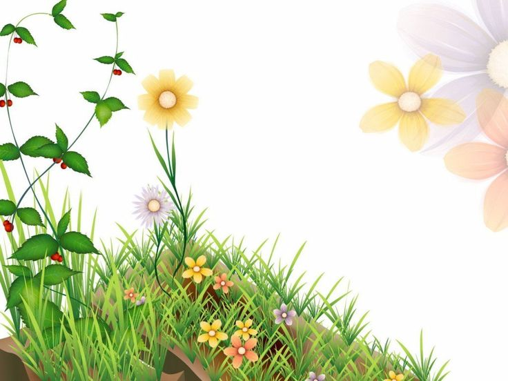 Design clipart nature. Best paper background