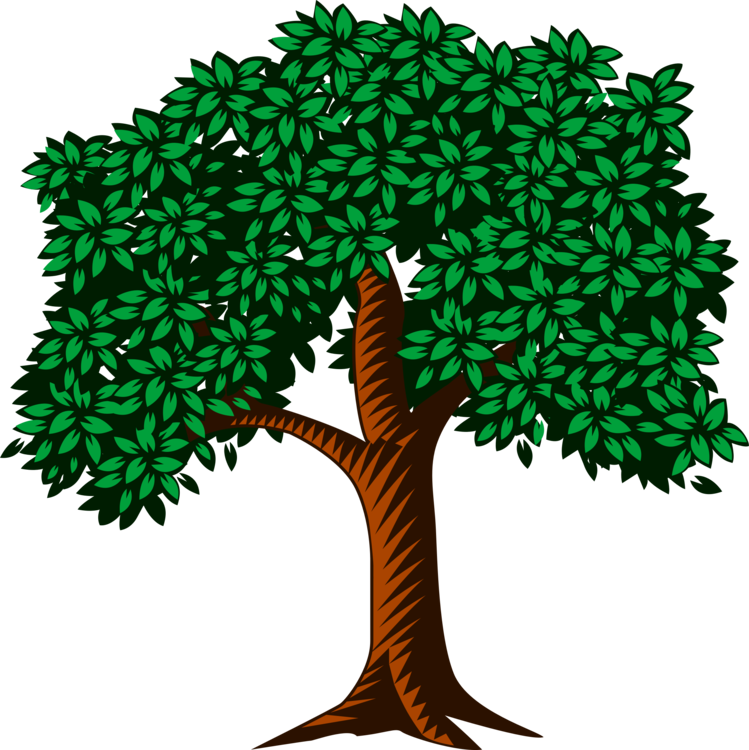 Design clipart nature. Landscape leaf tree plants