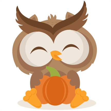 Fall svg scrapbook cut. Design clipart owl jpg black and white library