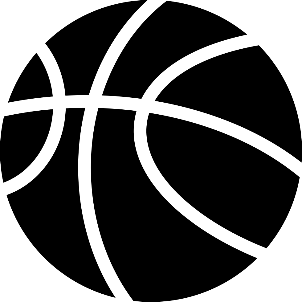 Svg design basketball. Png icon free download