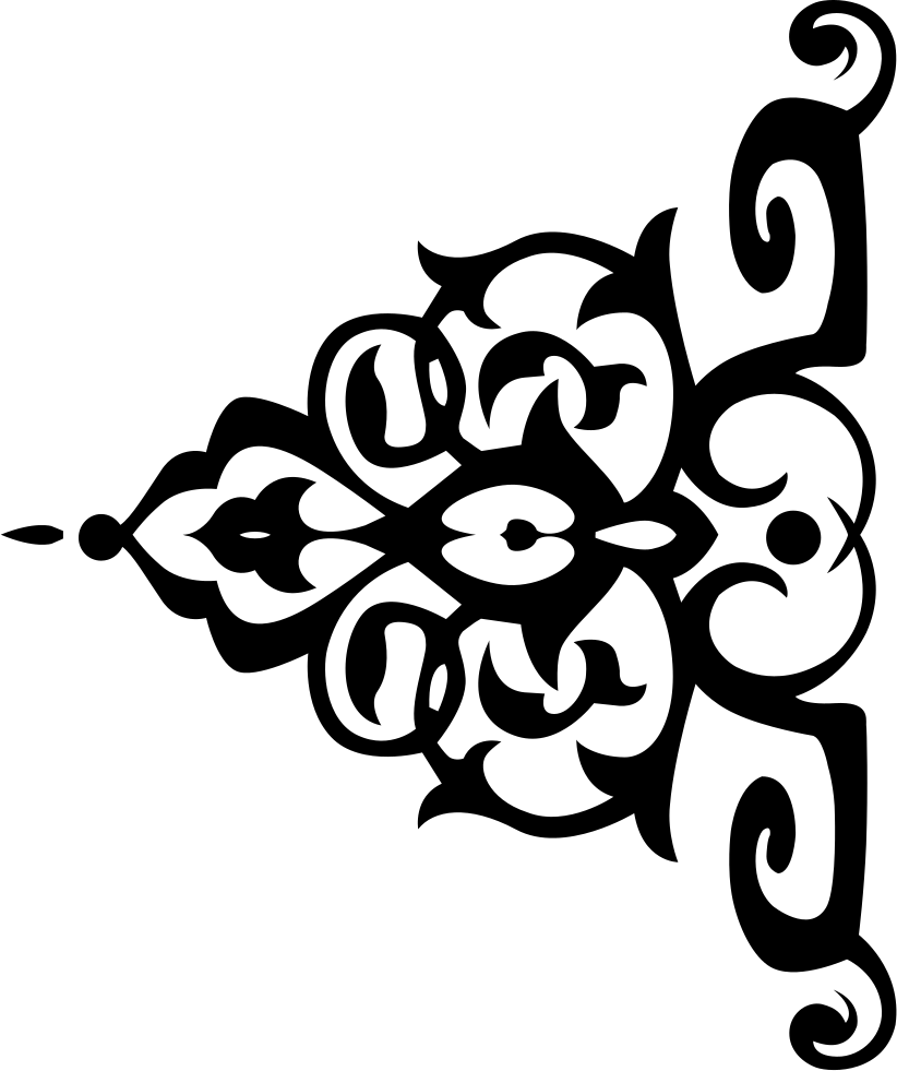 Svg design lace. Collection of free download